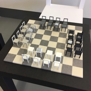 Abstract Strategy,Salon,Miniature,Miniature Room,The Miniature,Trans Scale,Across Scales,Board Game,Boardgame,Tabletop
